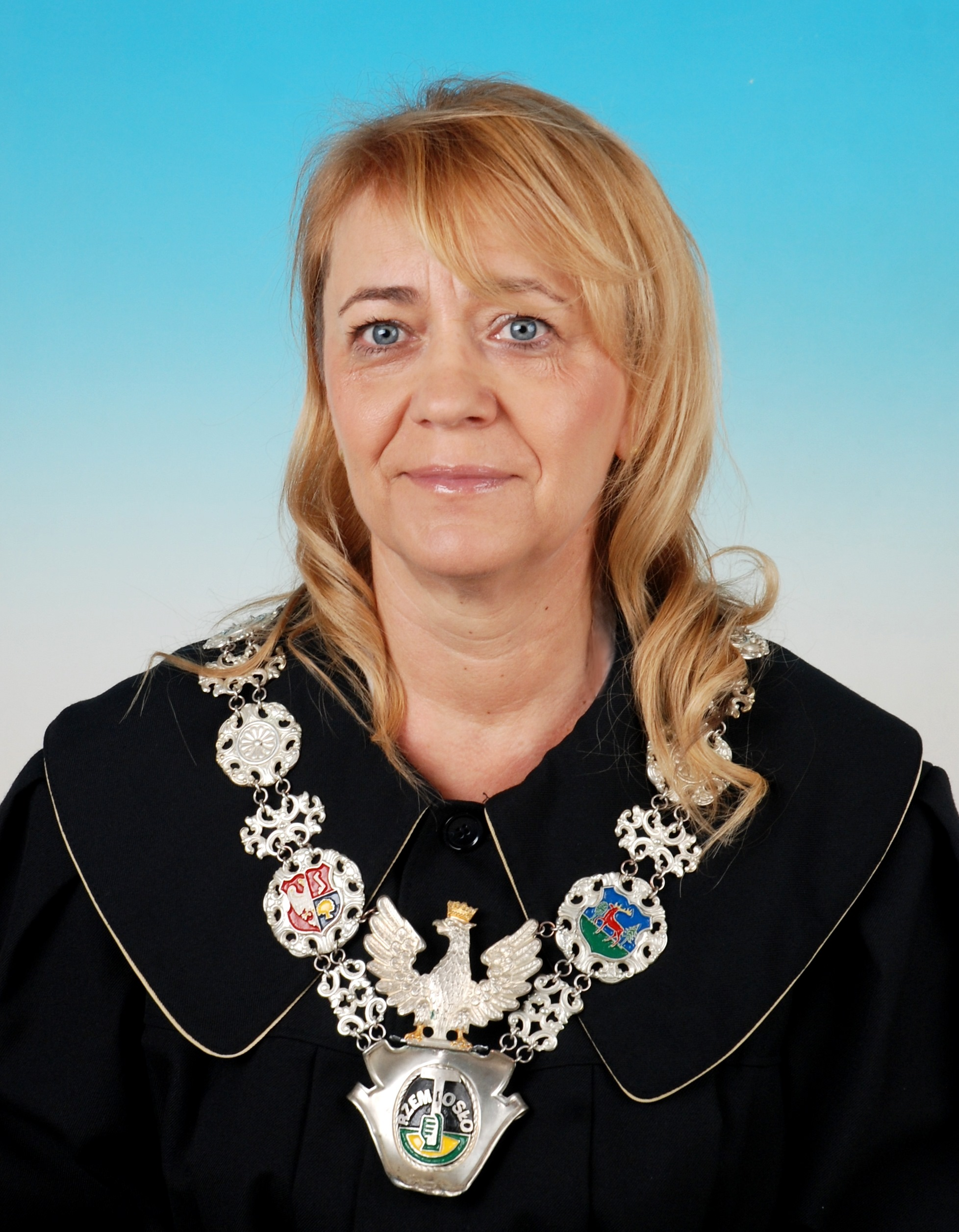 Anna Stawiszyńska