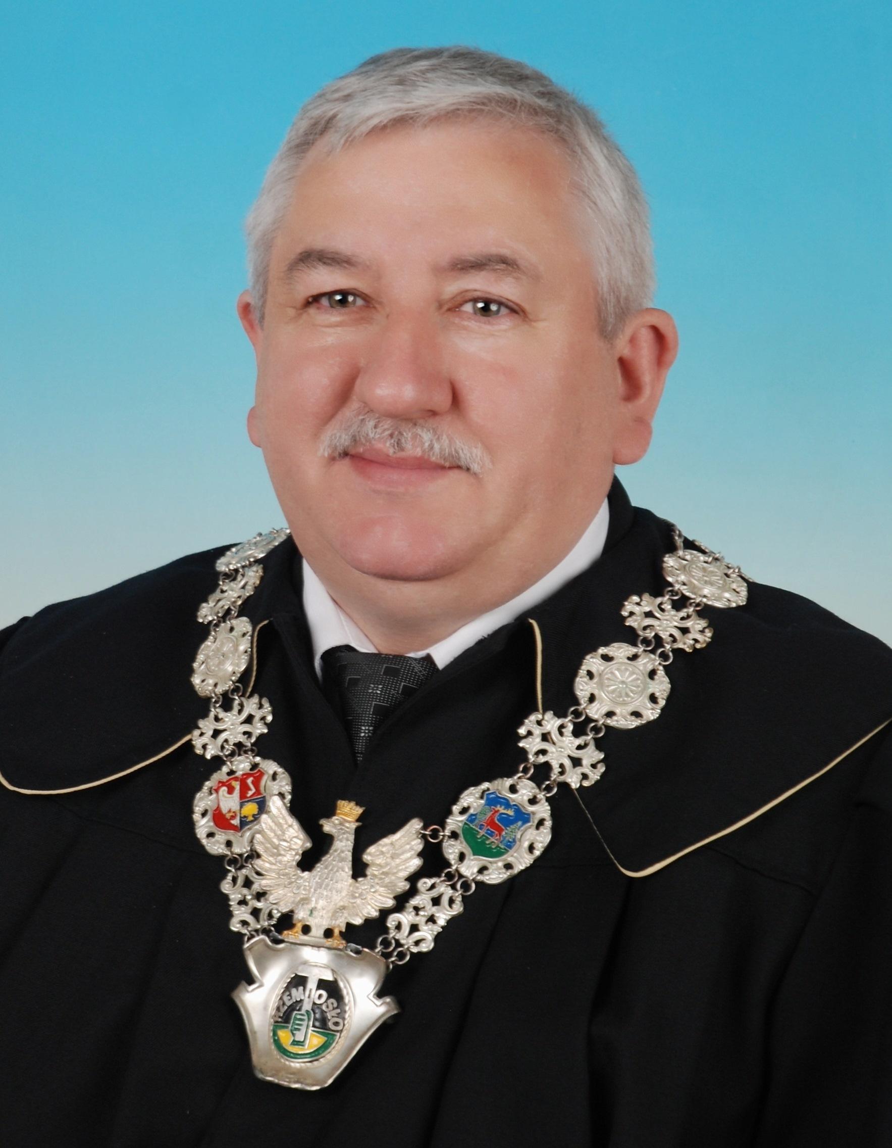 Franciszek Tomke