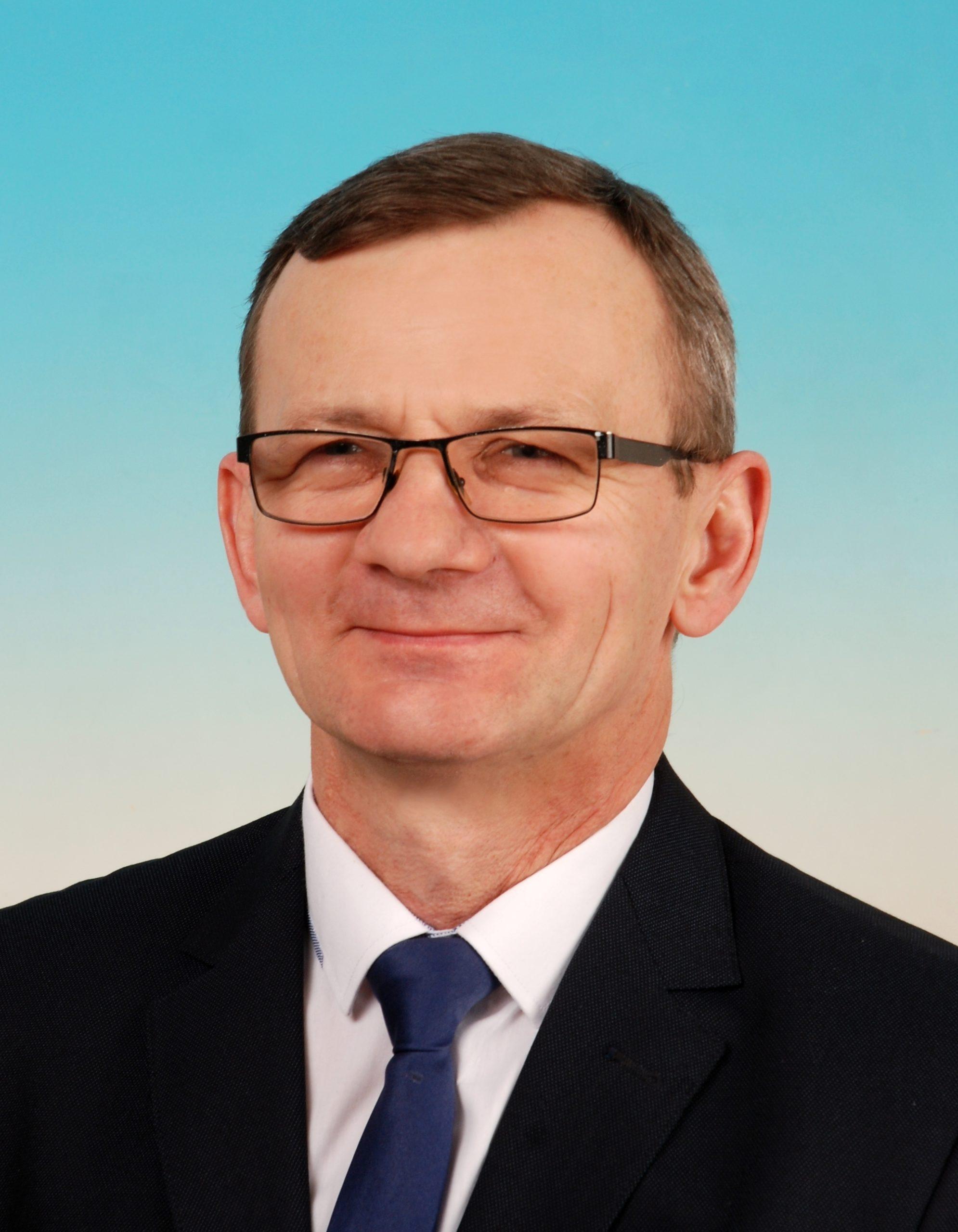 Janusz Groszczyk